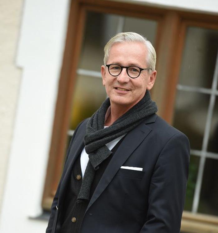 Gerald Schölzel Geschäftsleiter, Tagungshotel Kloster Seeon, Chiemgau