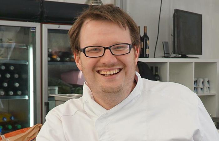 Markus Kärst, Geschäftsführer, Hotel Kromberg, Remscheid